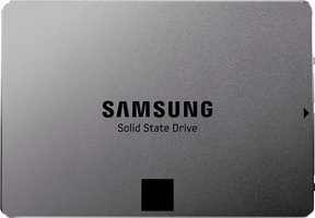SSD di Samsung